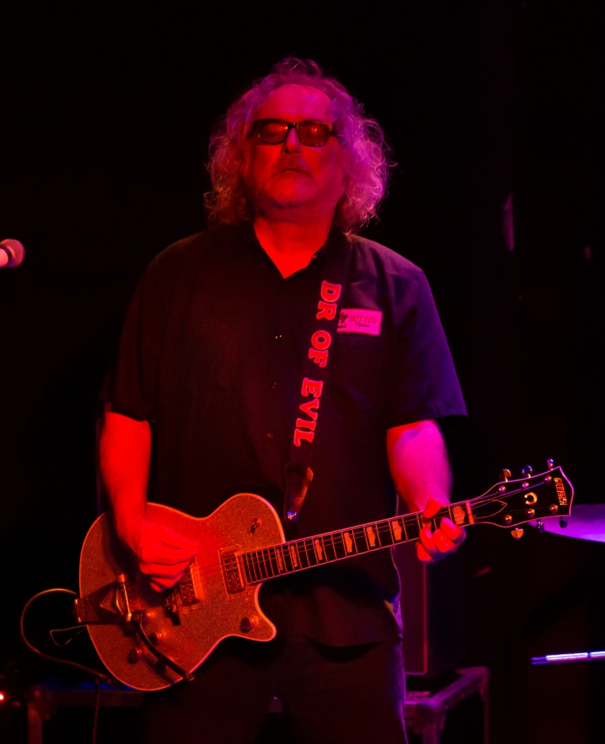 Live In Brooklyn, August 2014
