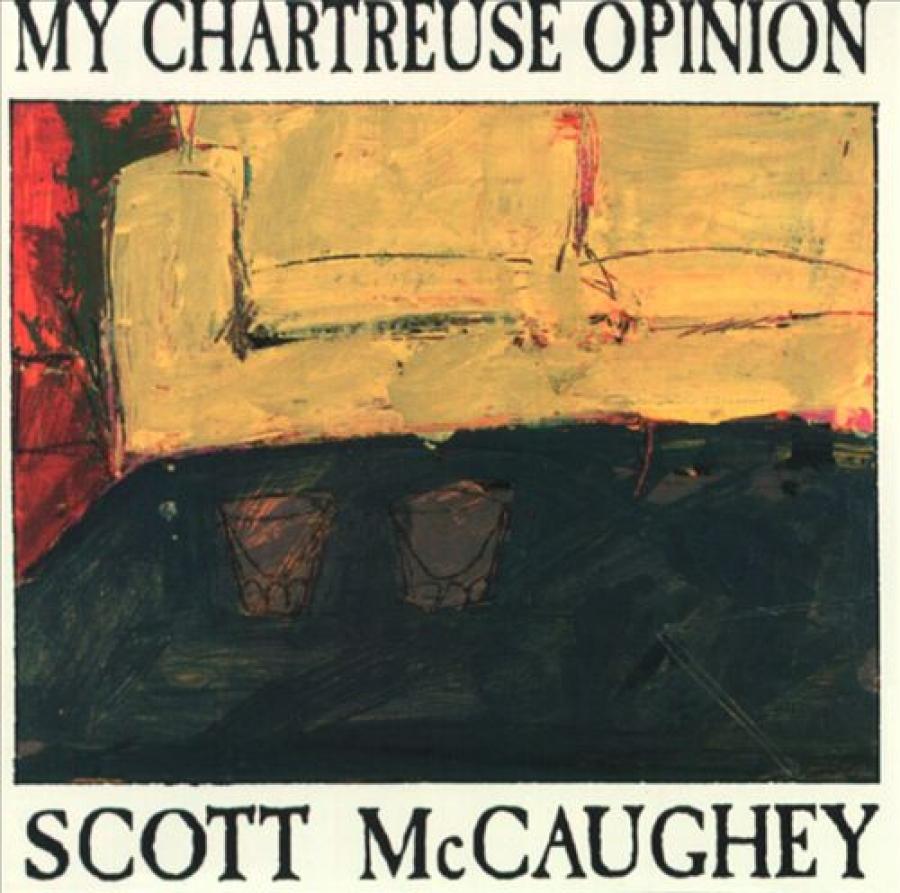 My Chartreuse Opiniion CD